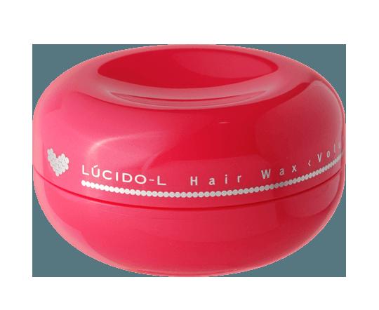 Hair Wax Package Design